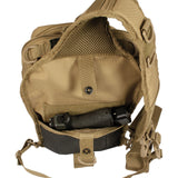 TAC 702 Red Rock Backpack Slingpack Molle