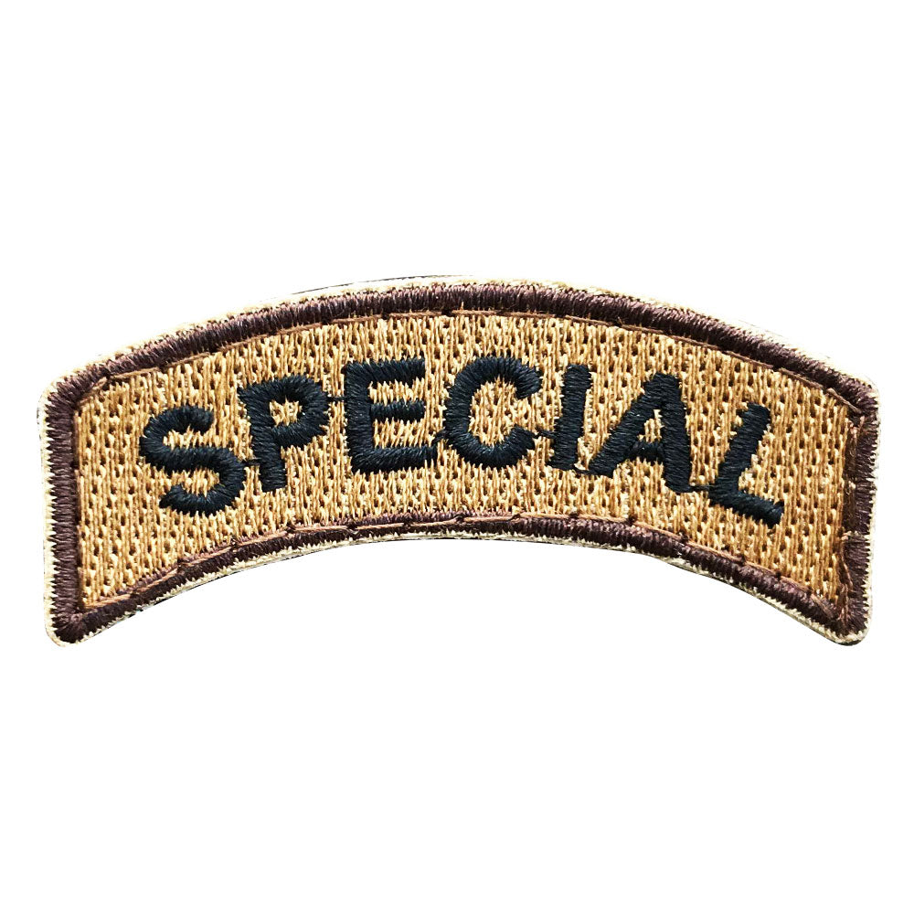Special - OCP Rocker Patch