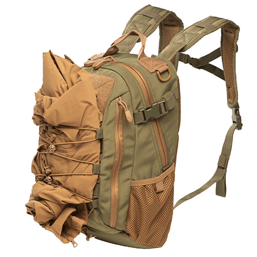 MaxTacs - HYBRID RECON PACK