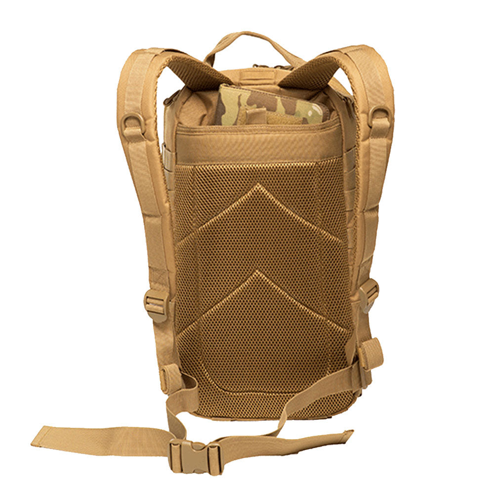 MaxTacs - SMALL ASSAULT PACK