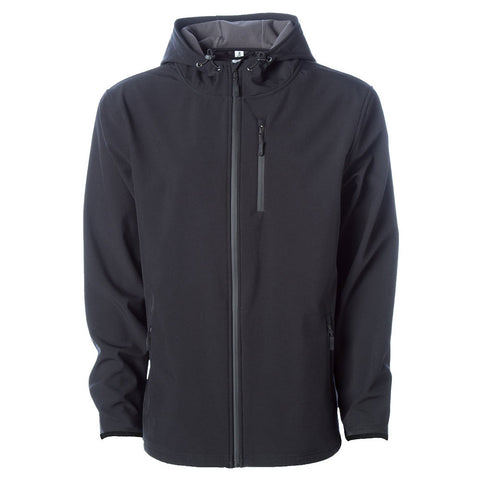 Men's Polytech Softshell Jacket