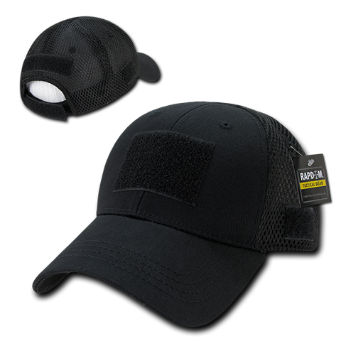 Tactical Mesh Back Hat