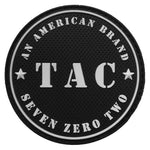 TAC 702 - An American Brand Patch
