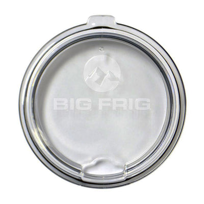 TAC 702 Skull TAC Tumbler by Big Frig (30 OZ)