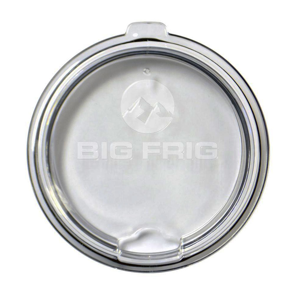 Thin Blue Line Skull TAC Tumbler by Big Frig (30 OZ)