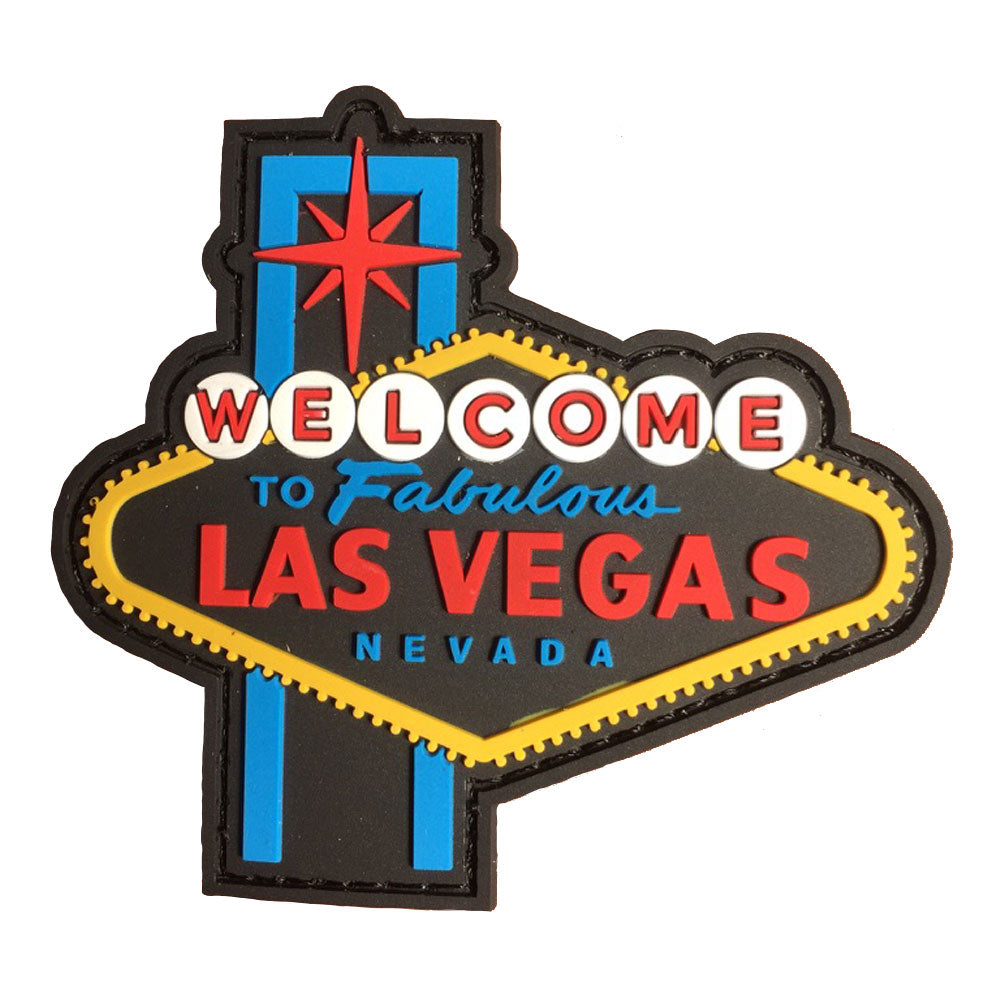 Welcome To Fabulous Las Vegas Patch