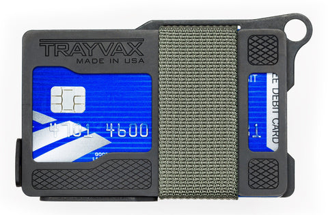 Trayvax Armored Summit