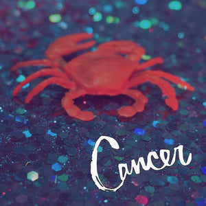 Cancer New Moon:  Creative Transformation