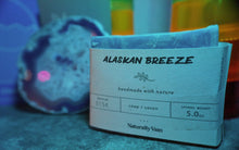 Alaskan Breeze Bar Soap