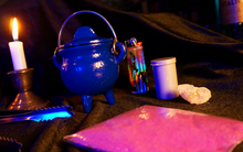 Cauldron Set