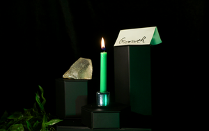 Chime Candle
