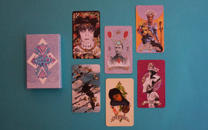 Guided Hand Tarot
