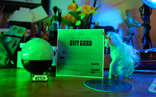 $100 Neon Altar Gift Card