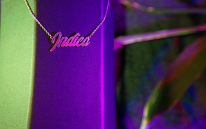 Indica Necklace