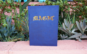 Magic Journal