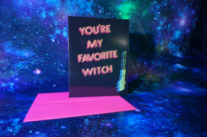 $75 Neon Altar Gift Card