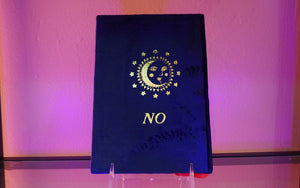 Ouija Yes/ No Journal