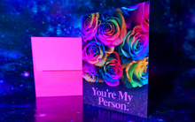 You're My Person Postcard