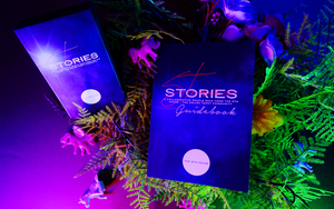 STORIES Oracle Deck & Companion Book