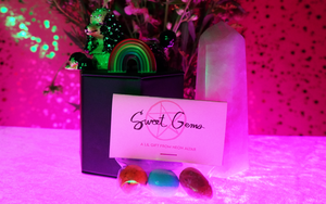 Sweet Gems Candy Treat *fReE* with purchase