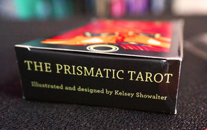 The Prismatic Tarot