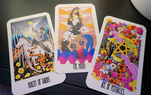 Tarot Erotique