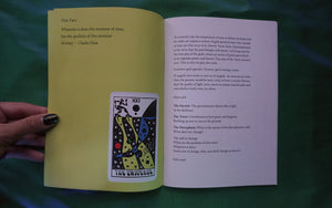 To Run Wild In It: A Handbook of Autonomic Tarot