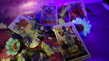 Black Power Tarot