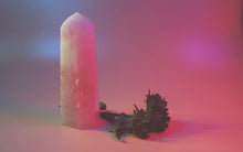 Rose Quartz Tower