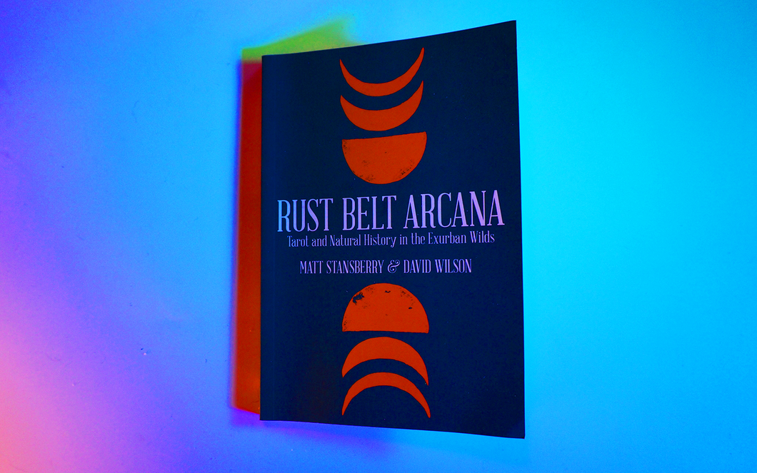 Rust Belt Arcana Guidebook