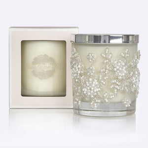 Parisienne soy candle