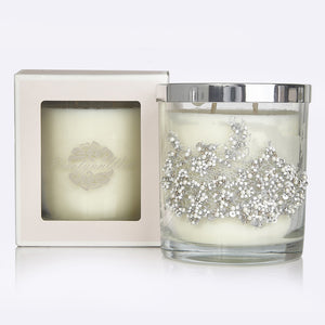 Sienna soy candle