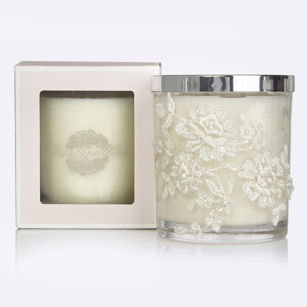 Soleil soy candle