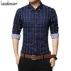 Image of Men's Slim Fit Dress Shirts
