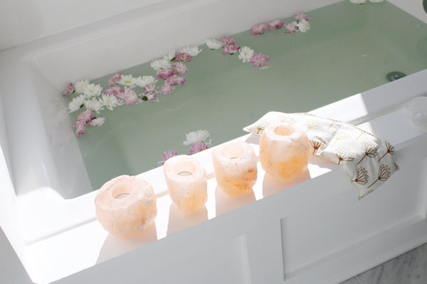 How to Create a Crystal Bath: What You Need to Know