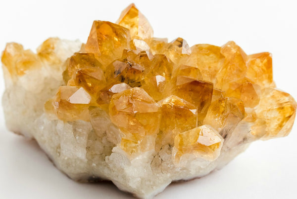 Citrine: All About Natural and Treated