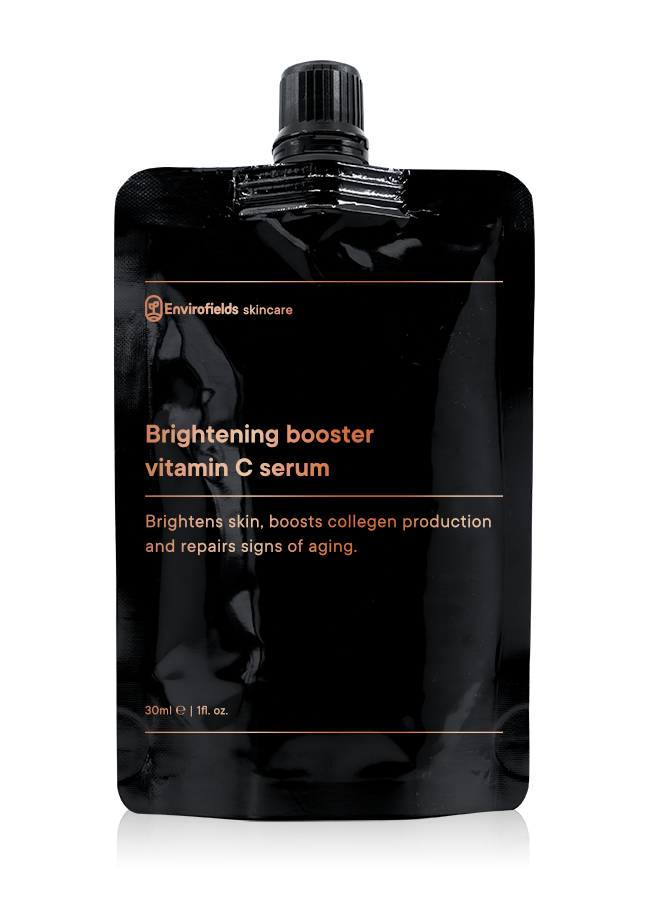 Brightening booster Vitamin C serum