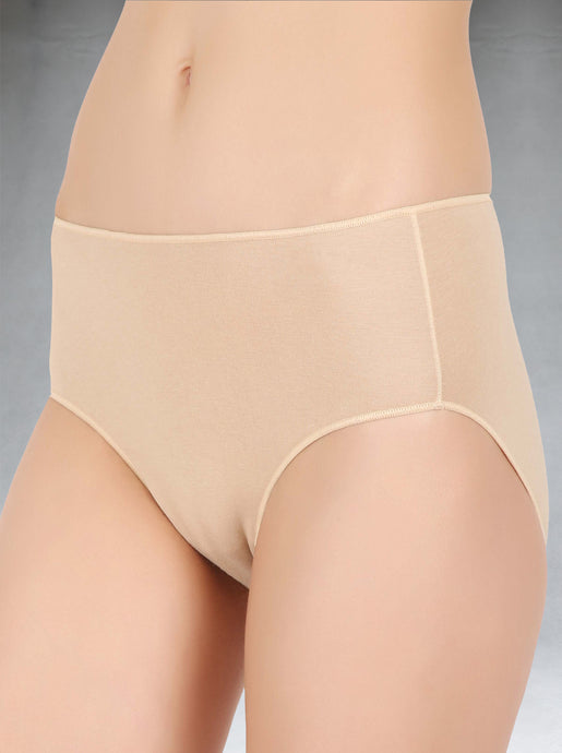 Women's organic no-marks invisible underwear - WEARORGANIC Australia