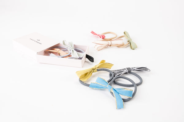 SHIMMER Hairband Trio