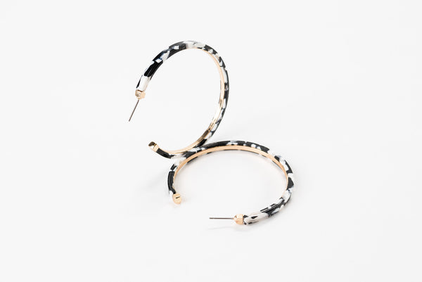 BIANCA Hoop Earring Grand