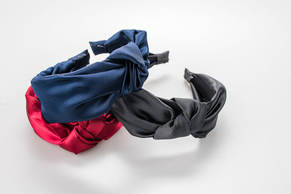 MIA Satin Knot Headband