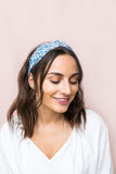 BRIDGET Floral Head Bands