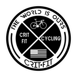 Crit Fit Cycling, formerly Crit Fit Army, is an industry leader in boutique cycling gear. Veteran owned and operated, we are bringing high end, cutting edge technical cycling clothing to the average riders.