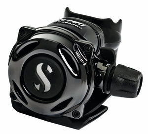 Scubapro A700 Black Tech second stage