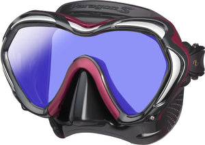 Tusa Paragon S Single Lens Mask