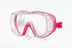 Tusa Tri-Quest Mask