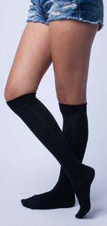 Extra Long Knee High Socks | Love Classic