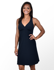 Chesapeake Dress in Black