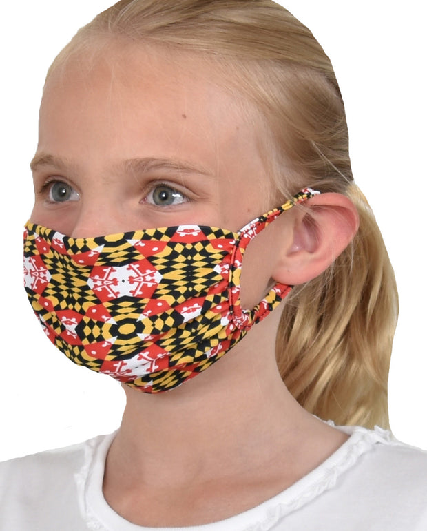 Kids Face Masks