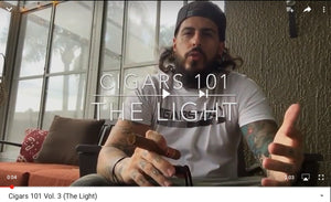 Cigars 101 Vol.3 (The Light)